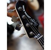 Fender Squier Vintage Modified Jaguar Bass Special SS, Candy Apple Red, Laurel