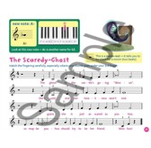 Keyboard From The Beginning (Book/Download Card)