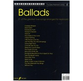 Easy Keyboard Library: Ballads