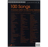 Easy Keyboard Library: 100 Songs ( Electronic Keyboard)