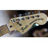 Fender Classic Series '72 Telecaster Deluxe, Walnut, Maple