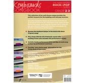 REDUCED! The Faber Graded Rock & Pop Series: Keyboards Songbook (Grade 2-3)
