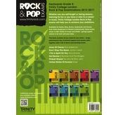 Trinity College Rock & Pop Keyboards Grade 8
