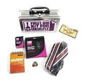 First Aid Kit For Ukulele