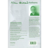 Alan Bullard Anthems: 10 Anthems for Mixed Voices