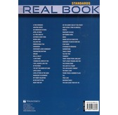 50 Standards: Real Book (C Instruments)