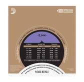 D'Addario EJ44 Pro-Arte Nylon, Extra Hard Tension Classical Strings