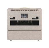 """Vox AC15HW1X Hand-Wired 15-Watt Combo Amp, 12"""" Celestion Alnico Blue Speaker"""