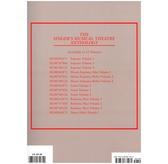 Singers Musical Theatre: Soprano Volume 1
