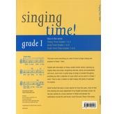 David Turnbull: Singing Time! Grade 1