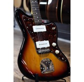 Fender Squier Vintage Modified Jazzmaster, 3-Colour Sunburst, Rosewood