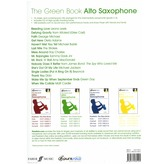 PureSolo: The Green Book Alto Saxophone (Instrumental Solo) With CD