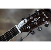 Alvarez AF66CESB Artist Electro Acoustic Guitar, Sunburst