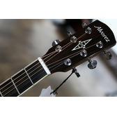 Alvarez AG75CE Artist Electro Acoustic Guitar, Natural