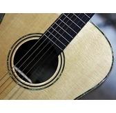 Alvarez MFA70 Masterworks Acoustic Guitar, Natural