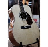 Larrivee D-05E Mahogany Select Series Electro Acoustic Guitar & Case