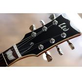 ESP LTD EC-256FM LD Lemon Drop Guitar