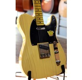 Fender Squier Classic Vibe Telecaster '50s, Butterscotch Blonde, Maple