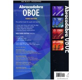 Abracadabra Oboe (Third Edition)