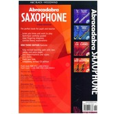 Abracadabra Saxophone - Third Edition (Book Only)