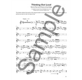 Grade 3 Violin Pieces (Book/Audio Download)