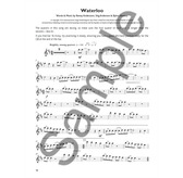 Grade 2 Flute Pieces (Book/Audio Download)