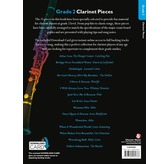 Grade 2 Clarinet Pieces (Book/Audio Download)