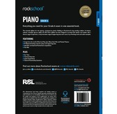 Rockschool: Piano - Grade 6