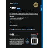 Rockschool: Piano - Grade 7
