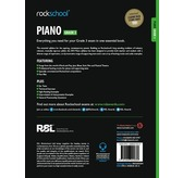 Rockschool: Piano - Grade 3