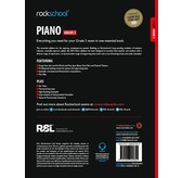 Rockschool: Piano - Grade 5