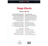 Tango Classics for Cello & Piano (Barenreiter Edition)