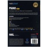 Rockschool: Piano - Debut