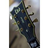ESP LTD EC-1000 VB Vintage Black Electric Guitar