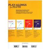 Play-Alongs for Flute