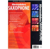 Abracadabra Saxophone - Third Edition (Book/2 CDs)