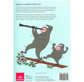 ABRSM Clarinet Prep Test (New Edition)