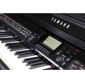 Yamaha CVP701 Digital Piano/Arranger
