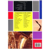 Compositions For Alto Saxophone Volume 1