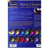 Movie Classics 2 - Schott Piano Lounge