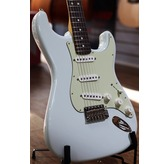 Fender American Special Stratocaster, Sonic Blue, Rosewood