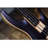 ESP LTD B-4E NS Natural Satin Bass Guitar