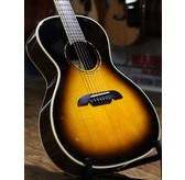 Alvarez Blues 51/TSB Jazz & Blues Acoustic Guitar, Tobacco Sunburst
