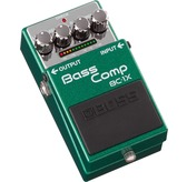 Boss BC-1X Bass Compressor Pedal