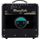 Blues Cube Hot Guitar Amplifier