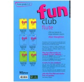 Fun Club - Flute - Alan Haughton Grades 1-2 (Student)
