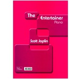 Entertainer Scott Joplin Piano