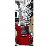 Paragon SG-Type Electric Guitar Red