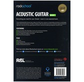 Rockschool Acoustic Guitar - Grade 1 (2016) (Book/Online Audio)