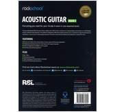 Rockschool Acoustic Guitar - Grade 3 (2016) (Book/Online Audio)